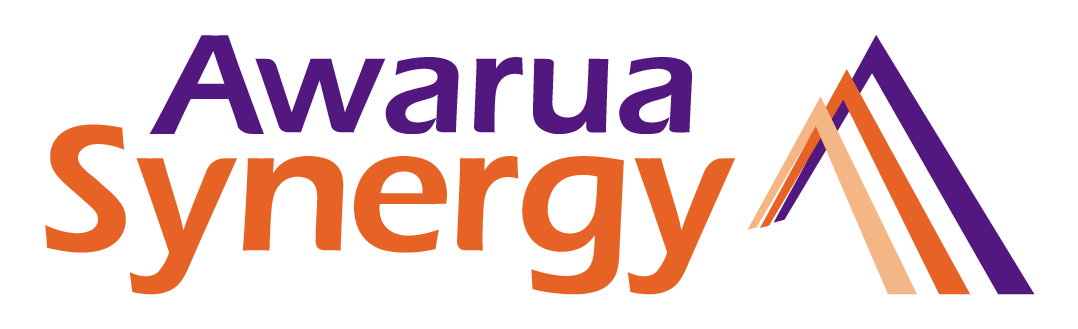 Awarua Synergy logo