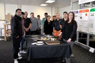 Awarua Synergy celebrating 10 years of Bluff Healthy Homes Project