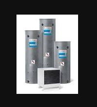 Econergy Hot Water Heat Pump (Product)