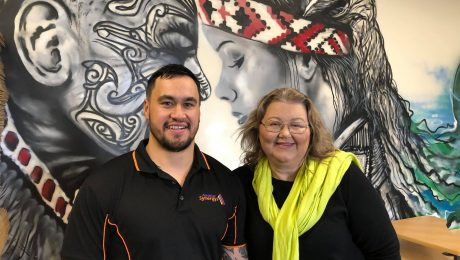Awarua Synergy lends a helping hand to Southlanders in-need.